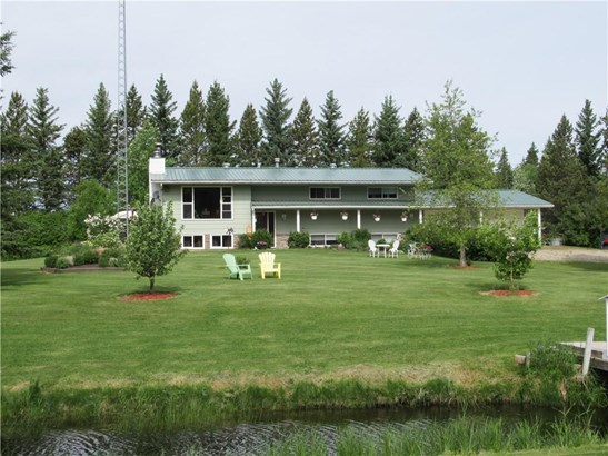 36074 Range Road 42, Spruce View, AB - CAN (photo 1)