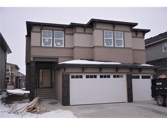 138 Kinniburgh Rd, Chestermere, AB - CAN (photo 1)