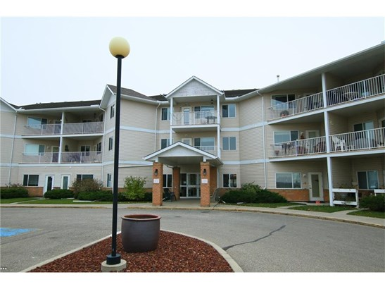 #208 3 Parklane Wy, Strathmore, AB - CAN (photo 2)