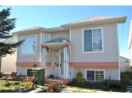 80 Applemont Cl Se, Calgary, AB - CAN (photo 1)