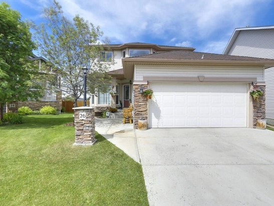 26 Cimarron Park Pl, Okotoks, AB - CAN (photo 1)