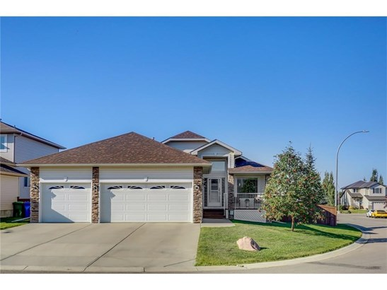 319 Oakmere Cl, Chestermere, AB - CAN (photo 1)