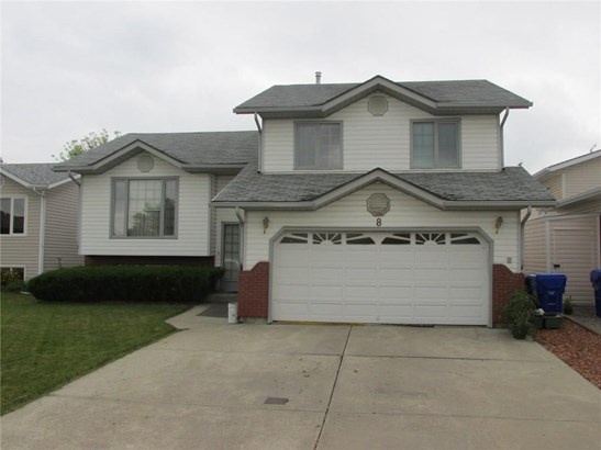8 Beech Cr, Olds, AB - CAN (photo 1)