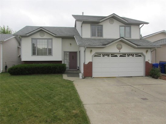 8 Beech Cr, Olds, AB - CAN (photo 2)