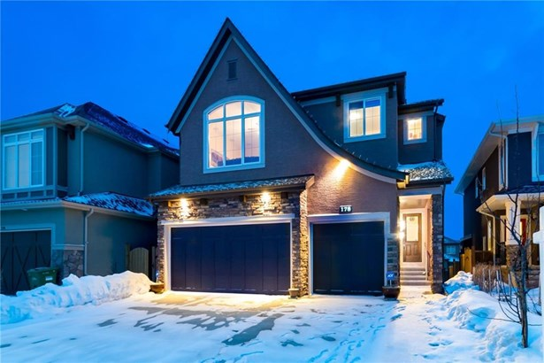 178 Evansridge Pl Nw, Calgary, AB - CAN (photo 1)