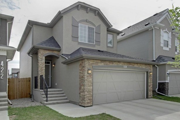 426 Cranford Dr Se, Calgary, AB - CAN (photo 1)