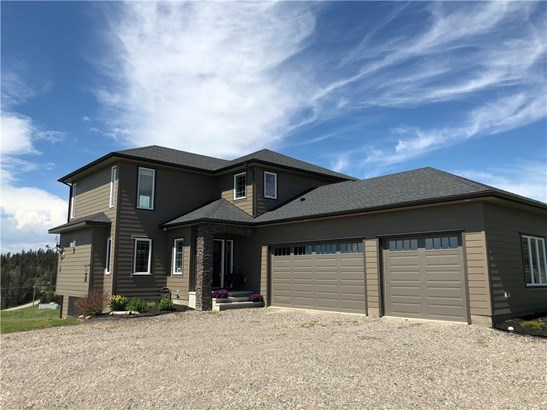 61 Ranchers Hill Rd, Rural Foothills M.d., AB - CAN (photo 1)