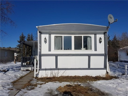 338 4 St Nw, Sundre, AB - CAN (photo 1)