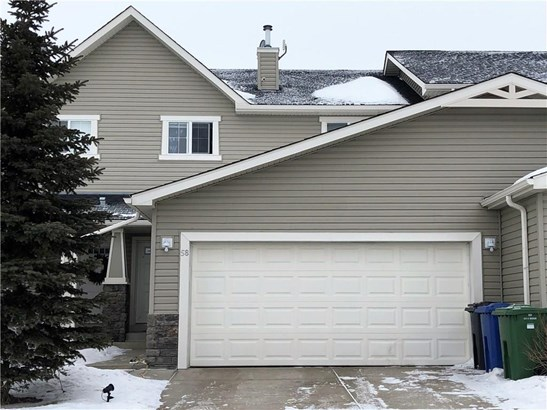 58 Arbours Ci N, Langdon, AB - CAN (photo 1)