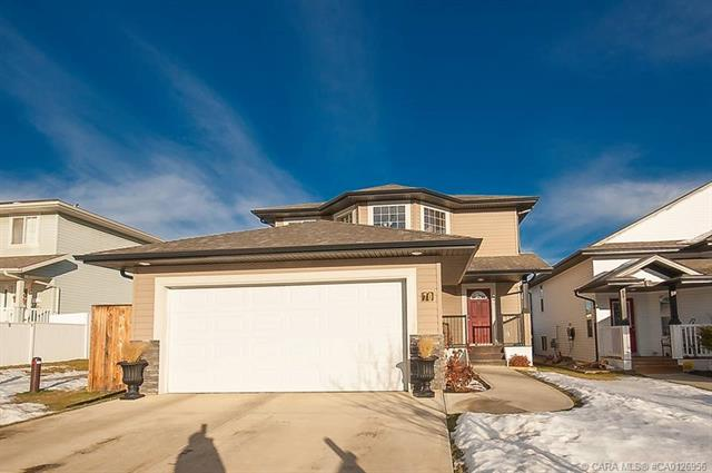 70 Wilkinson  Circle, Sylvan Lake, AB - CAN (photo 1)