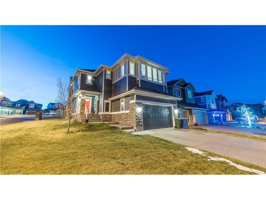 198 Stonemere Gr, Chestermere, AB - CAN (photo 1)