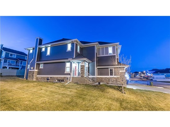 198 Stonemere Gr, Chestermere, AB - CAN (photo 2)