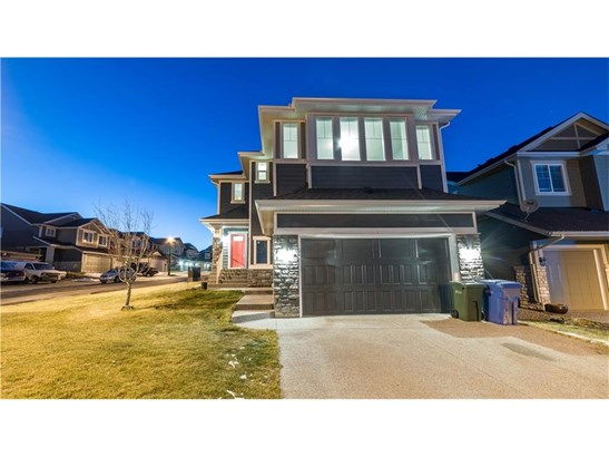 198 Stonemere Gr, Chestermere, AB - CAN (photo 3)