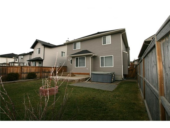222 Canals Ci Sw, Airdrie, AB - CAN (photo 2)