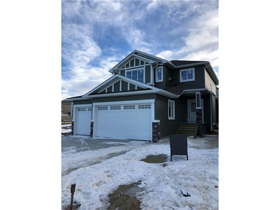 1233 Iron Landing Wy, Crossfield, AB - CAN (photo 1)