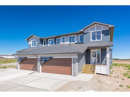 726 Edgefield Cr, Strathmore, AB - CAN (photo 1)