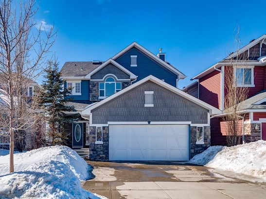943 Bayside Dr Sw, Airdrie, AB - CAN (photo 1)