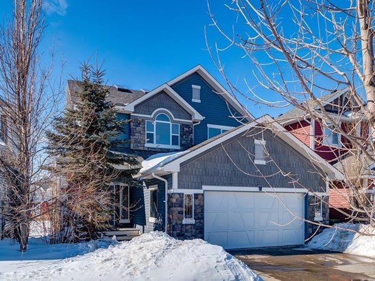 943 Bayside Dr Sw, Airdrie, AB - CAN (photo 3)