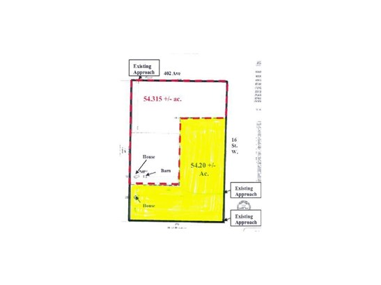 402105 16 St W, Rural Foothills M.d., AB - CAN (photo 1)