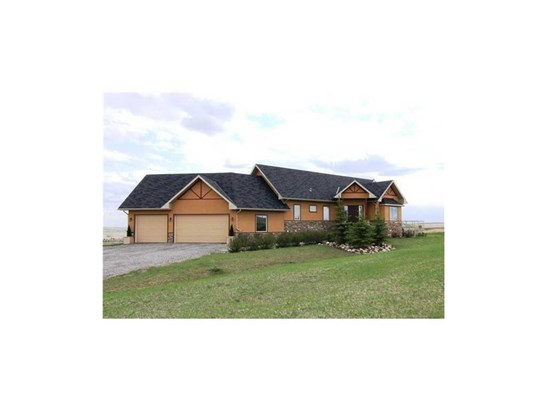 402105 16 St W, Rural Foothills M.d., AB - CAN (photo 2)