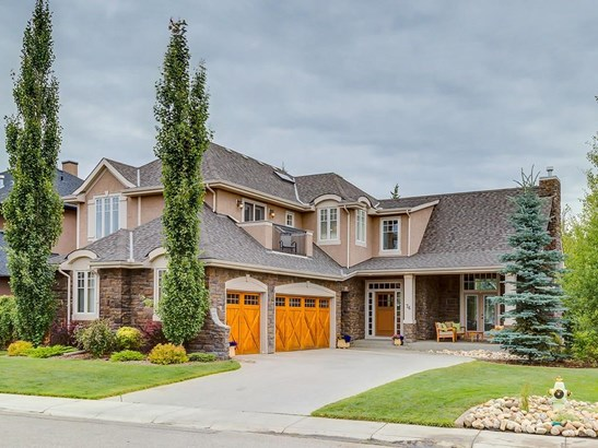 76 Discovery Valley Cv Sw, Calgary, AB - CAN (photo 1)