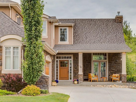76 Discovery Valley Cv Sw, Calgary, AB - CAN (photo 3)