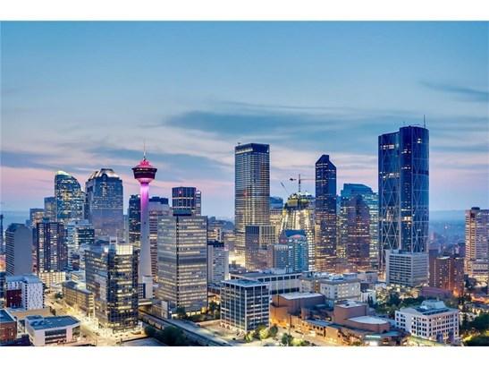 #3502 1122 3 St Se, Calgary, AB - CAN (photo 1)