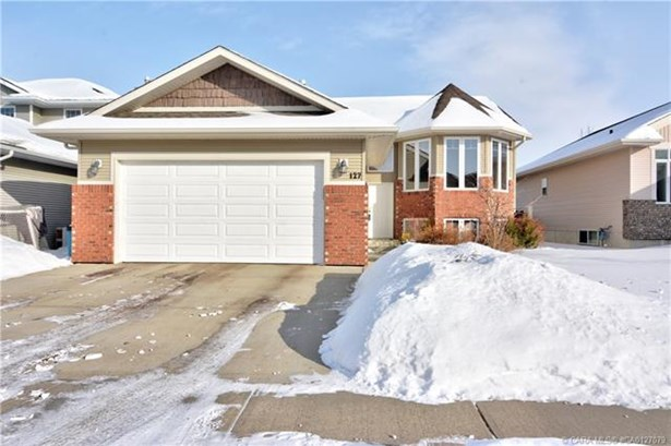 127 Allwright  Clos, Red Deer, AB - CAN (photo 1)