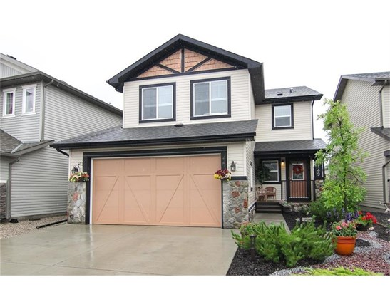 1149 Kingston Cr Se, Airdrie, AB - CAN (photo 1)