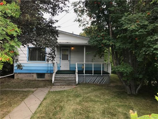 4840 48  St, Rocky Mountain House, AB - CAN (photo 1)