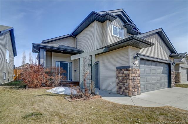 202 Webster  Drive, Red Deer, AB - CAN (photo 1)