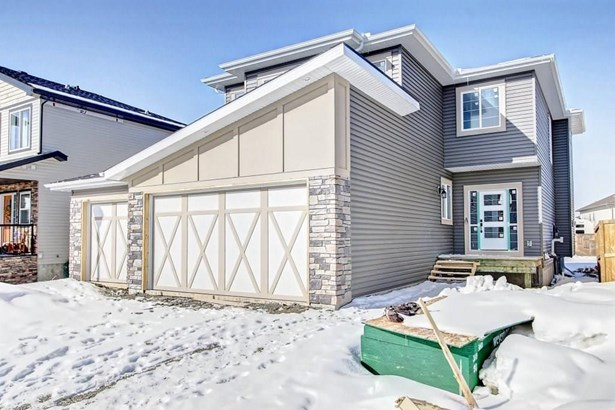 1423 Ranch Rd, Carstairs, AB - CAN (photo 1)