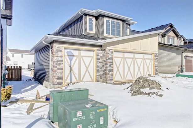 1423 Ranch Rd, Carstairs, AB - CAN (photo 3)