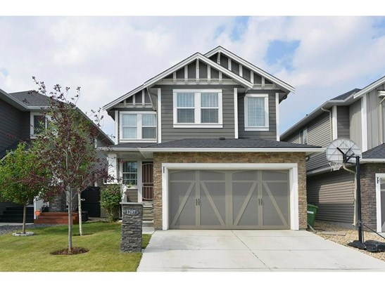 1207 Williamstown Bv Nw, Airdrie, AB - CAN (photo 1)
