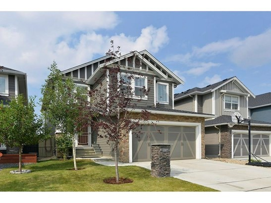 1207 Williamstown Bv Nw, Airdrie, AB - CAN (photo 2)