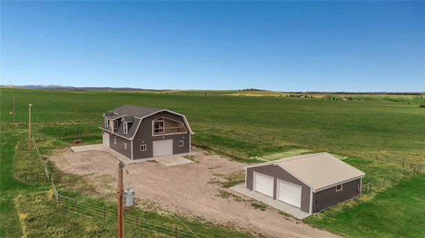 162075 160 St W, Rural Foothills M.d., AB - CAN (photo 1)