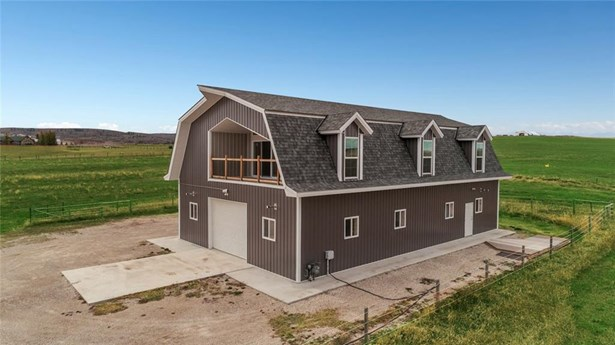 162075 160 St W, Rural Foothills M.d., AB - CAN (photo 2)
