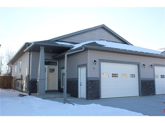 6 Destiny Ln, Olds, AB - CAN (photo 1)
