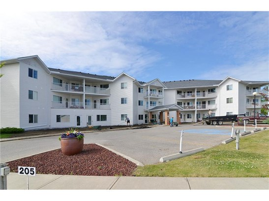 #304 3 Parklane Wy, Strathmore, AB - CAN (photo 1)