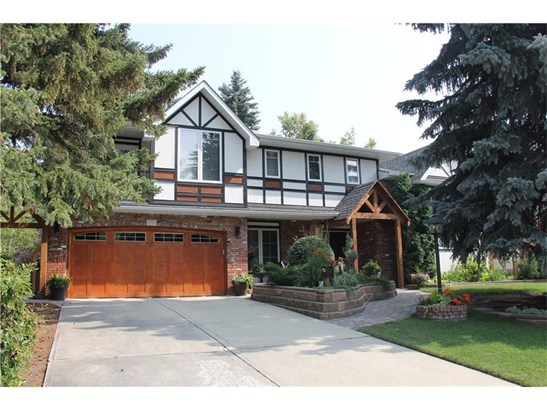 644 Wilderness Dr Se, Calgary, AB - CAN (photo 1)