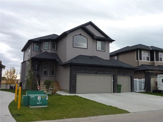 268 Rainbow Falls Wy, Chestermere, AB - CAN (photo 1)