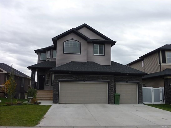 268 Rainbow Falls Wy, Chestermere, AB - CAN (photo 2)