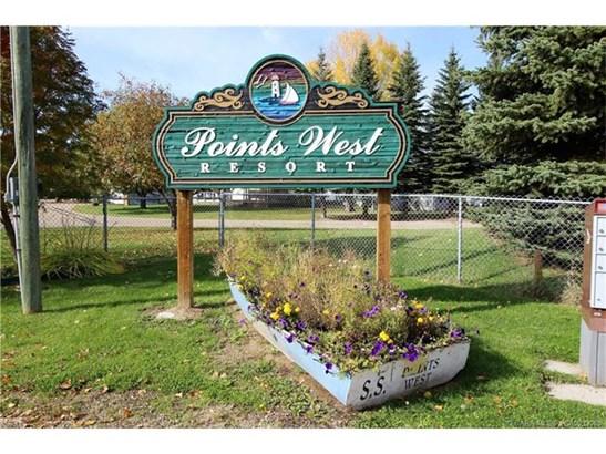 101 Points West Resort, Sylvan Lake, AB - CAN (photo 1)