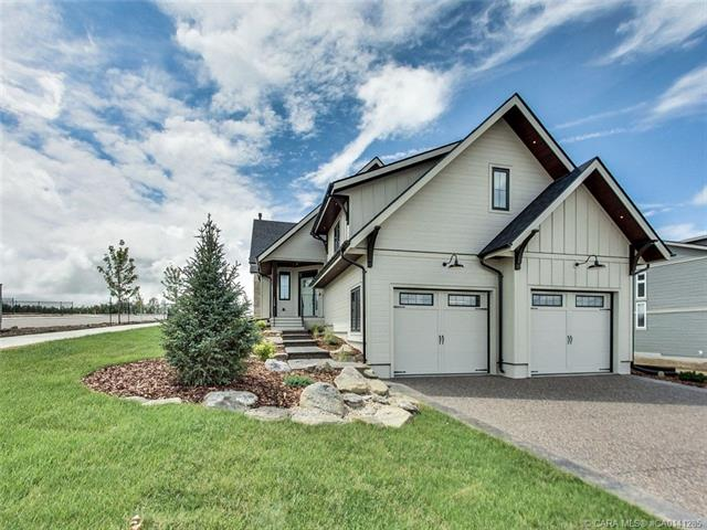 17 Sweetgrass  Place, Sylvan Lake, AB - CAN (photo 2)