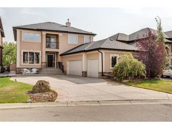 14 Rockcliff Ld Nw, Calgary, AB - CAN (photo 1)