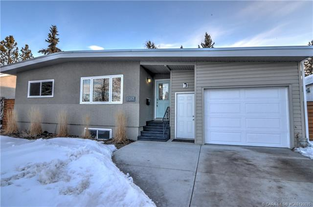 4017 37  Ave, Red Deer, AB - CAN (photo 1)