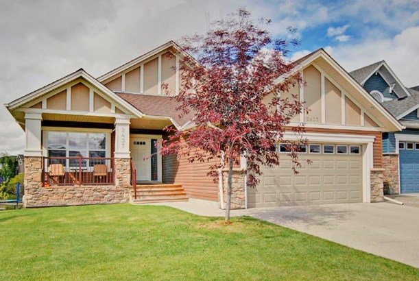 2437 Bayside Ci Sw, Airdrie, AB - CAN (photo 1)