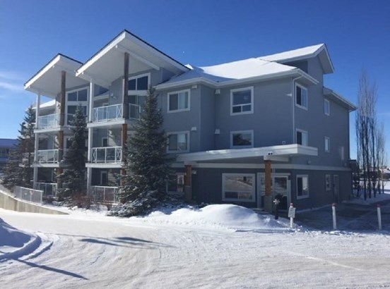#305 380 Marina Dr, Chestermere, AB - CAN (photo 1)