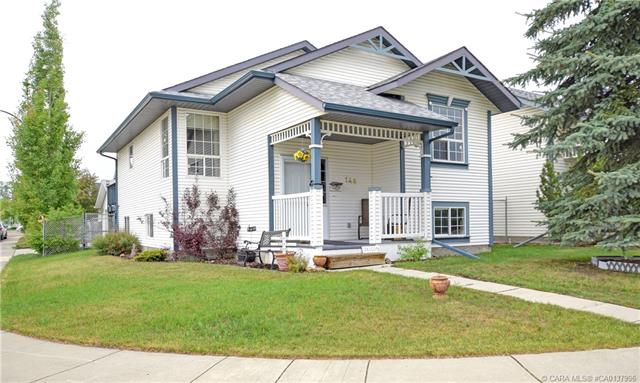 148 Kemp  Avenue, Red Deer, AB - CAN (photo 1)