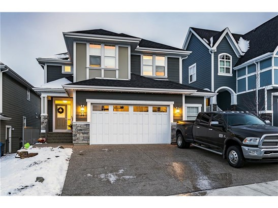36 Ridge View Pl, Cochrane, AB - CAN (photo 1)